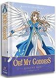 OH! My Goddess - Die Serie, Box Vol. 1 (Episoden 01-09) [Alemania] [DVD]