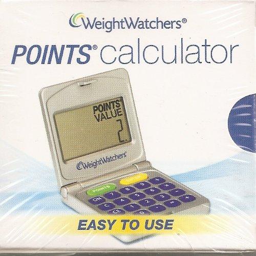 Weight Watchers Points ()