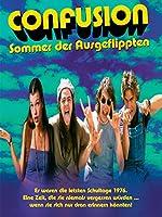 Filmcover Confusion - Sommer der Ausgeflippten