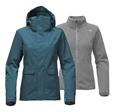 exquisite design later coupon codes The North Face Women Helata Triclimate Jacket at Amazon ...