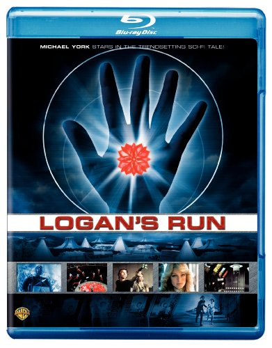 Blu-ray : Logan's Run (Full Frame, Dolby, AC-3, )
