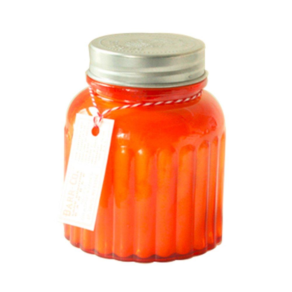 Barr Co Soap Shop Tin Candle, Blood Orange Amber