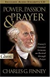 Power Passion And Prayer (Pure Gold Classics)