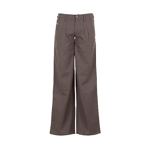 Diesel - Pantalón - para mujer marrón 27