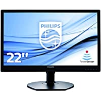 Philips Brilliance LCD monitor