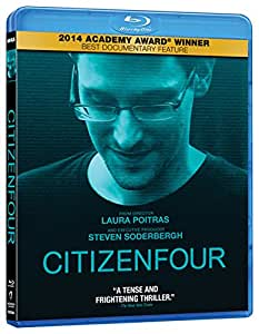 Citizenfour [Blu-ray]