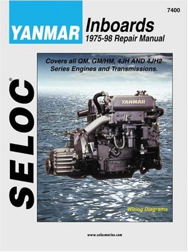 5-98 (Seloc Marine Manuals) ()