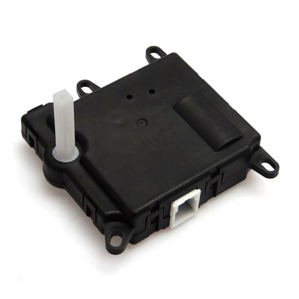 For Ford F250 F350 F450 F650 F750 Blend Door Actuator HVAC Air Door Actuator - XF2H19E616-FA, XF2H19E616FB, XF2Z19E616-FA, XF2Z19E616FB Issyzone