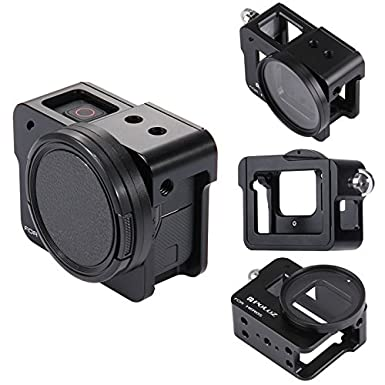 Review PULUZ for GoPro New