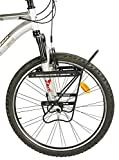 Zefal Touring Raider Front Bike Rack (Black)