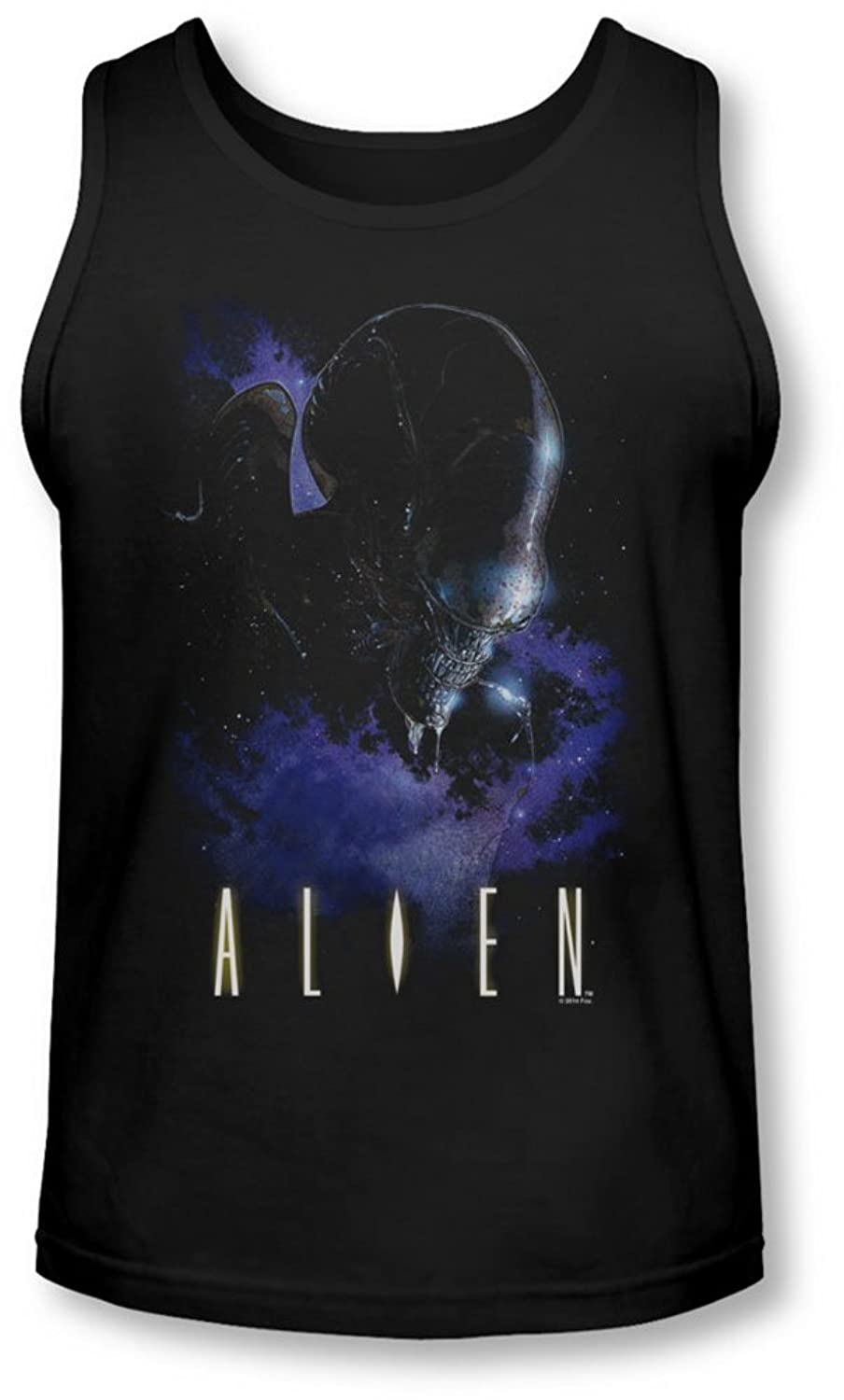 Alien - Mens In Space Tank-Top