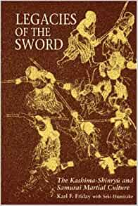Amazon legacies of the sword the kashima shinryu and samurai amazon legacies of the sword the kashima shinryu and samurai martial culture 9780824818791 karl f friday seki humitake books fandeluxe Images
