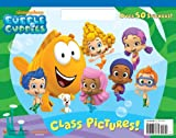 Class Pictures! (Bubble Guppies), Golden Books, 0307931374
