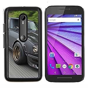 - Datdun 240z For Motorola Moto G (3rd Gen 2015) Duro Snap en el tel???¡¯???€????€?????fono celular de la cubierta @ Cat Family