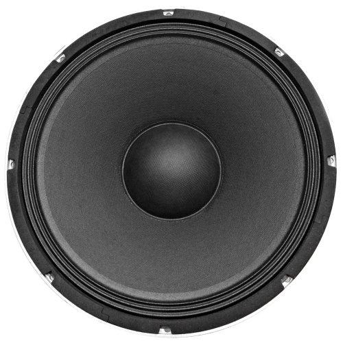 Seismic Audio - Richter 15 - 15