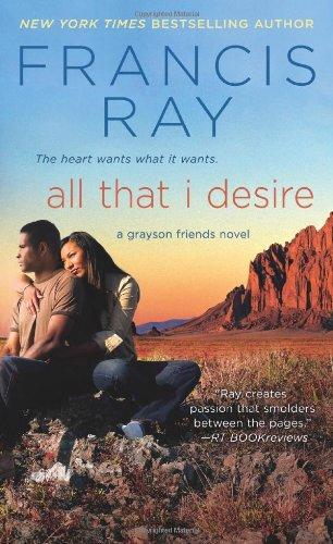 All That I Desire (Grayson Friends) PDF