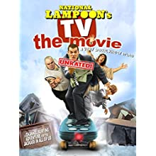 National Lampoon's TV: The Movie (2008)