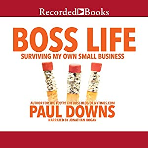 Boss Life Audiobook