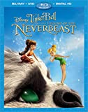 Tinker Bell and the Legend of the Neverbeast [Blu-ray + DVD + Digital HD] (Bilingual)