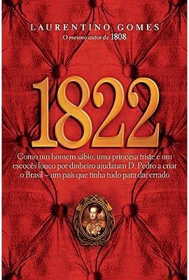 1822 - 9788520924099 - Livros na Amazon Brasil