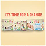 Cuties Complete Care Baby Diapers - Size 6