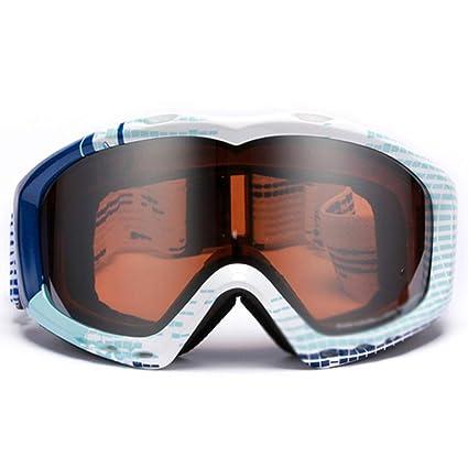 Snowboarding Gafas Gafas de esquí Gafas de protección Gafas ...