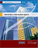 Elementary and Intermediate Algebra, Stefan Baratto and Barry Bergman, 0073309613