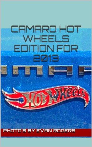 2013 chevrolet camaro - 4