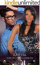 See No Evil N'awlins Exotica Book Six