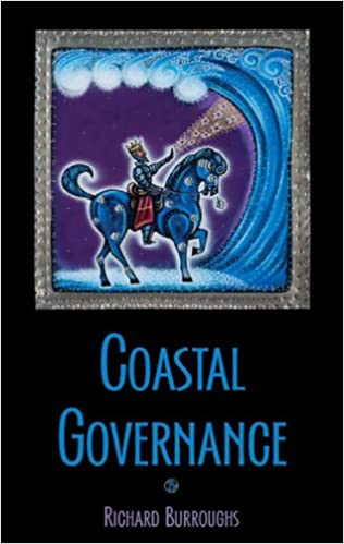 Descargar libros google Coastal Governance (Foundations of Contemporary Environmental Studies Series) by Richard Burroughs in Spanish PDF RTF DJVU