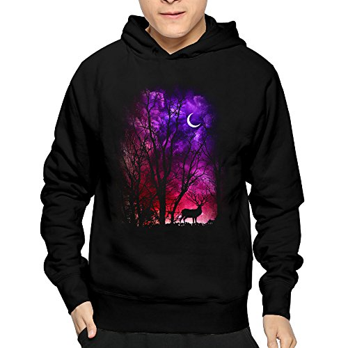 Rock Shop Grand Junction (COOL Hooded Sweatshirt Fantasy Night Male)