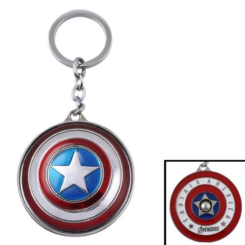 Amazon.com: Avengers Marvel Captain America Shield 2.2 ...