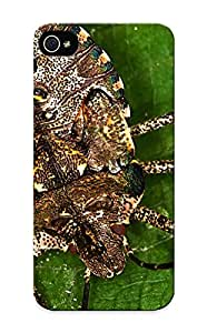 Storydnrmue Premium Protective Hard Case For Iphone 5/5s- Nice Design - Animal Insect