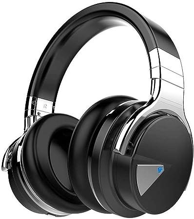 ZLSANVD Auriculares PS4 Ps4 Xbox One Wireless Headset Game Ps4 Smart Auriculares inalámbricos de reducción de Ruido para Viajes Diarios Auriculares Xbox: Amazon.es: Hogar