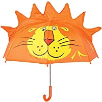 Lion Umbrella (Kids)