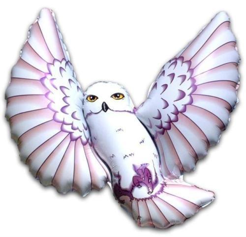 Owl Shaped 26