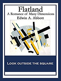 """""""Flatland: A Romance of Many Dimensions"""" – Book Review"""