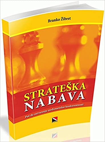 Book Strateska nabava