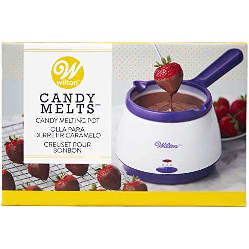 Wilton Candy Melts Candy Melting - Heart Chocolate Cakes Covered
