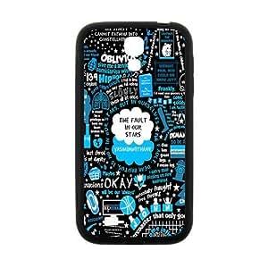 Cest la vie Cell Phone Case for Samsung Galaxy S4 WANGJING JINDA