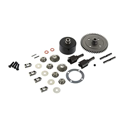 Arrma AR220029 Center 50T Differential Set: Toys & Games