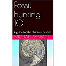 Fossil hunting 101: A guide for the absolute newbie