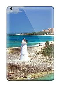 Ipad Mini Case Bumper Tpu Skin Cover For Nassau Bahamas, Paradise Island Accessories