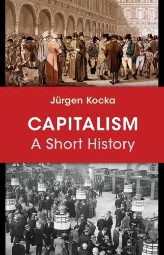Download Capitalism: A Short History pdf epub