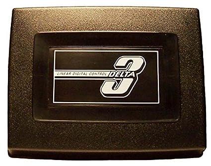 Linear Garage Door Openers Dr Delta 3 Receiver 310mhz Amazon