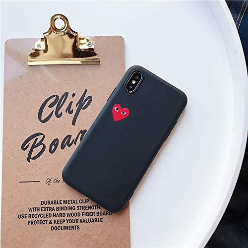 cover iphone 6 comme des garcon