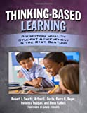 Thinking-Based Learning, Robert J. Swartz, 0807750980