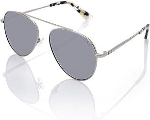 3e3b75ab28a0 Gafas de sol Metallic Naomi Campbell