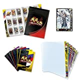 Sengoku War -1477 Yabufu, sixty-six provinces to pieces - Add for official card binder refill