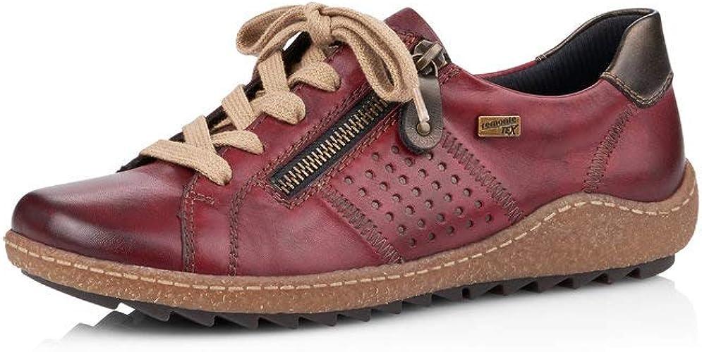 Remonte Schuhe Damen SchnürschuhAuswechselbares.. Gr 42 44